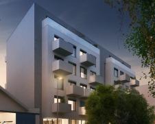Trigema NMN - Decentní budova s pokrokovými funkcem